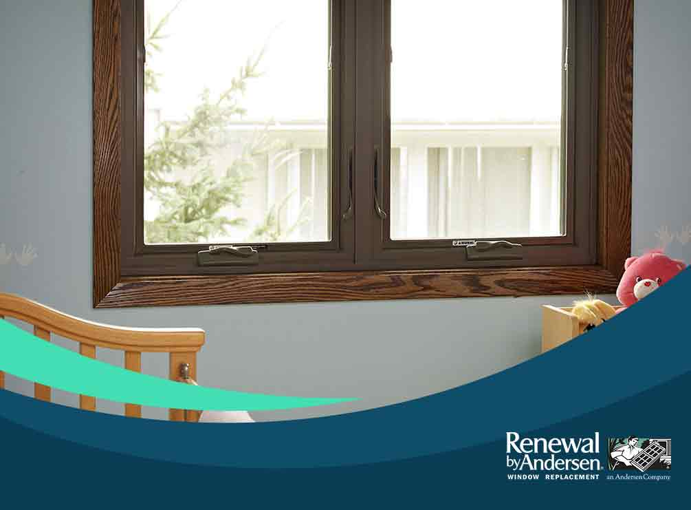 Casement Windows: The Ideal Residential Window Style