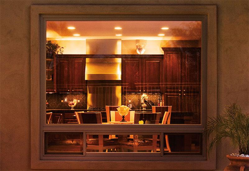 Classic Window Installation
