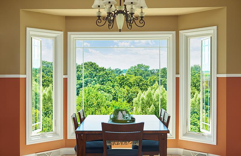 Refreshing View in Casement Window
