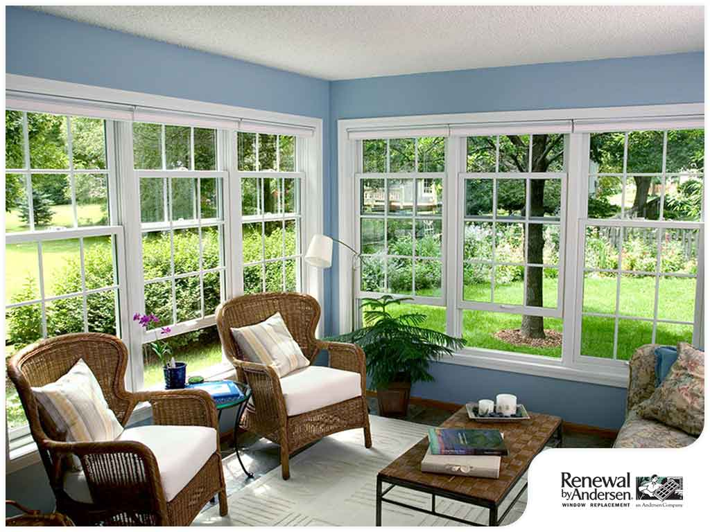 How Are Single- and Double-Hung Windows Different?