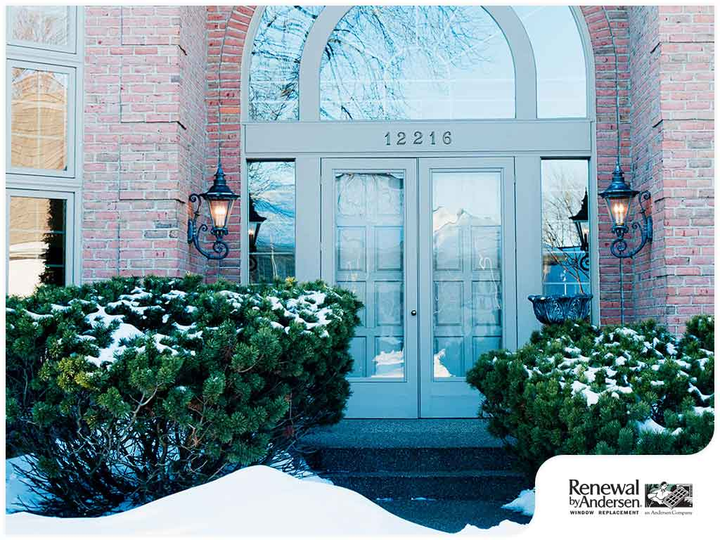 5 Problems Your Door Might Experience During Winter