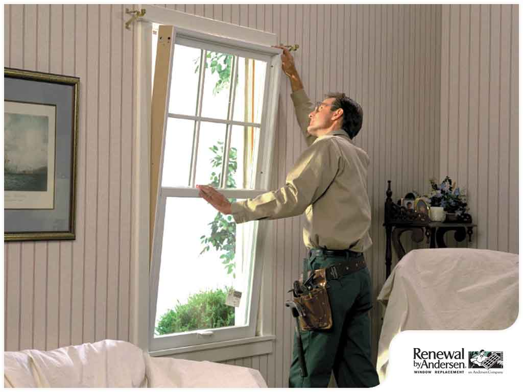 Window Replacement: Preparing for Your Appointment