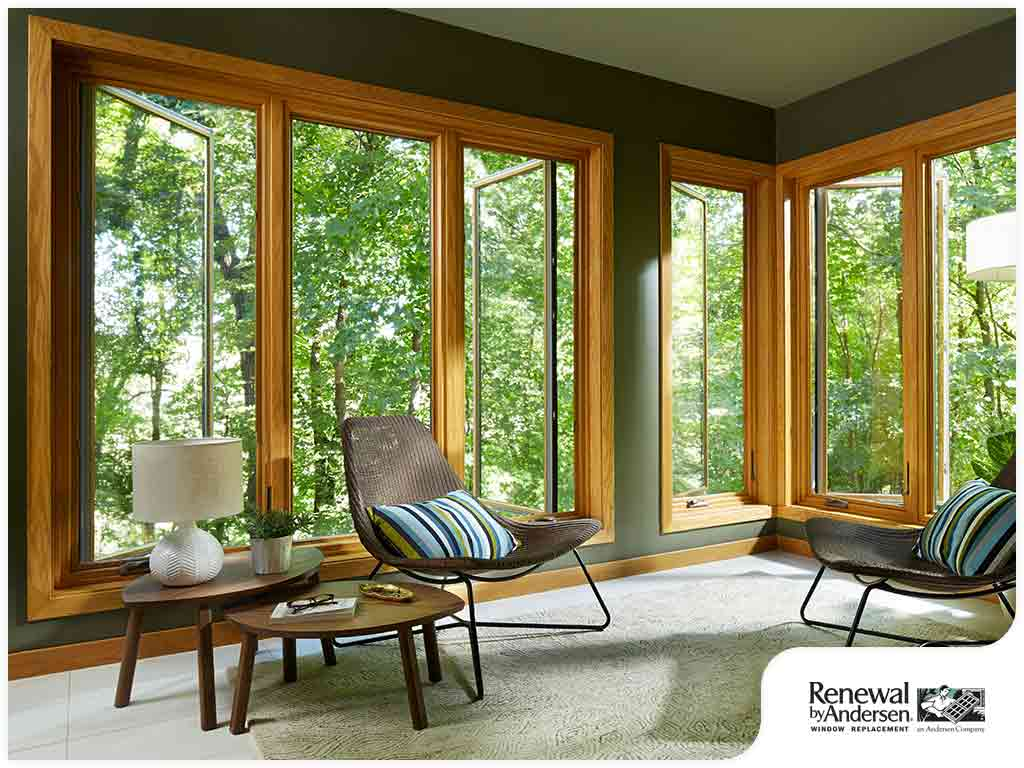 Can Installing New Windows Help You Go Green?