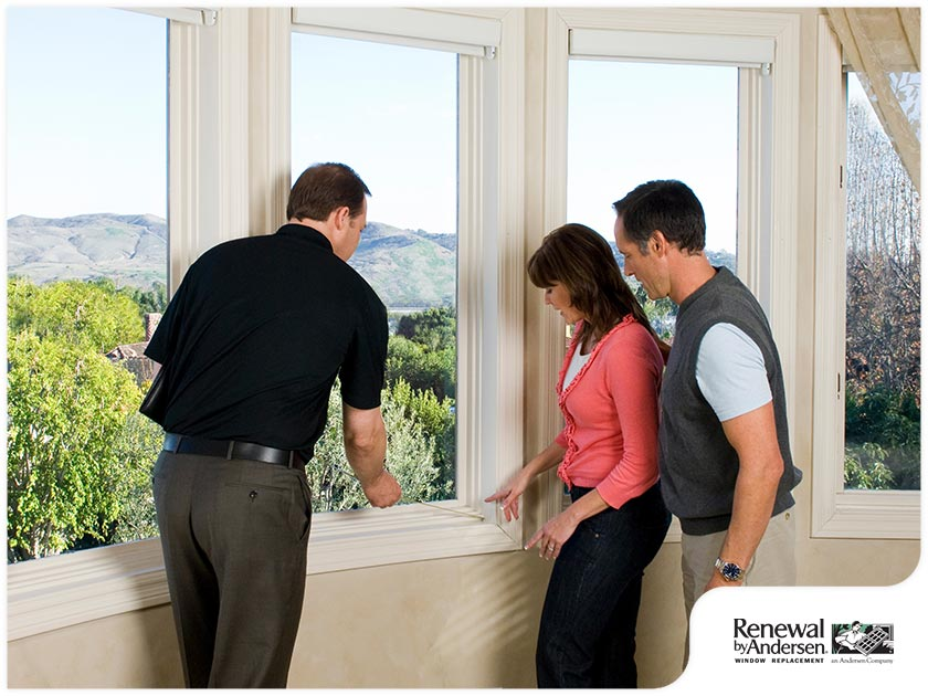 How to Tell if Your Window Was Poorly Installed