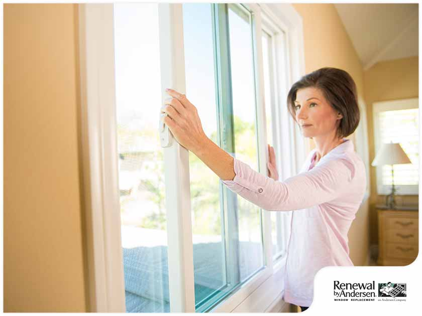 Common Signs of Window Seal Failure