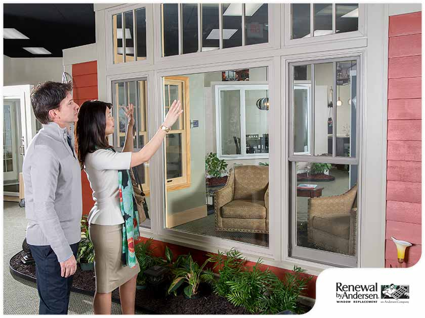 Customizing Your Renewal by Andersen® Windows