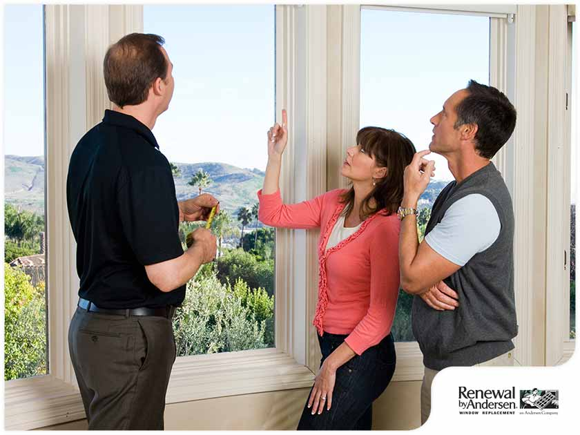 Things to Do When Preparing Your Home for Window Replacement